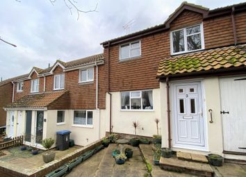 3 bed terraced house for sale in Kingsland Gardens, Walmer CT14