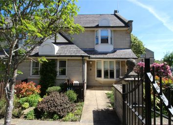 Thumbnail 2 bed end terrace house to rent in Minerva Court, Tower Street, Cirencester