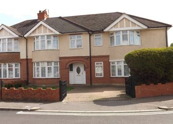 Thumbnail 5 bed property to rent in Birchdale Avenue, Bedford