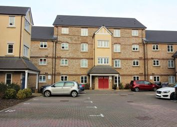 Thumbnail 2 bed flat for sale in Davenport Court, Weymouth, Dorset