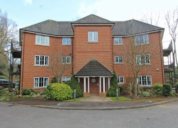 Thumbnail 2 bed flat for sale in Chirk Place, Romsey