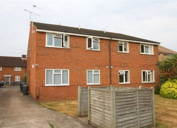 Thumbnail 1 bed flat to rent in Chaucer Court, 75 Wendover Road, Staines, Surrey