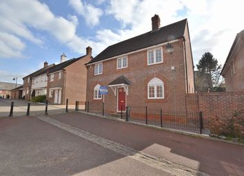 Thumbnail 4 bed detached house to rent in Upper Mount Street, Fleet