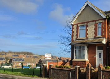Thumbnail 3 bed end terrace house for sale in Wigan Road, Wigan