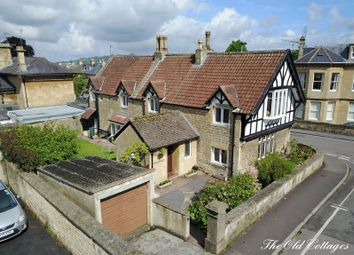 Thumbnail 5 bed detached house for sale in Oldfield Road, Oldfield Park, Bath