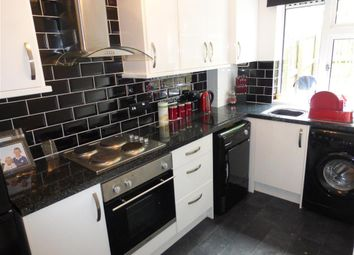 Thumbnail 1 bed flat for sale in Partridge Gardens, Waterlooville, Hampshire