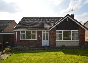 Thumbnail 2 bed bungalow for sale in Hesley Grove, Chapeltown, Sheffield