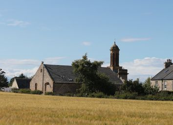 Thumbnail 5 bed detached house for sale in The Old Church Church Road, Garmouth, Fochabers