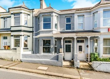 Thumbnail 1 bed flat for sale in St Budeaux, Plymouth, Devon