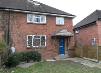 Thumbnail 2 bed flat for sale in Sycamore Drive, Oswestry