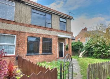 Thumbnail 2 bedroom flat for sale in Harewood Drive, King's Lynn