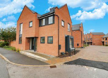 3 bed detached house for sale in Canberra Lane, Cottam, Preston, Lancashire PR4