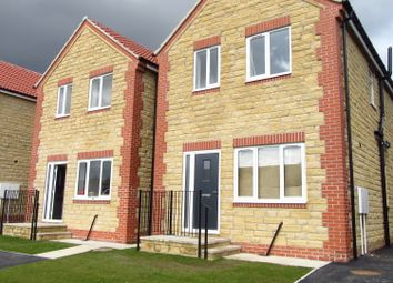 Thumbnail 3 bed detached house to rent in Doctors Row, Hepworth Drive