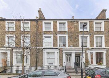 Thumbnail 2 bed flat for sale in Kingsdown Road, London