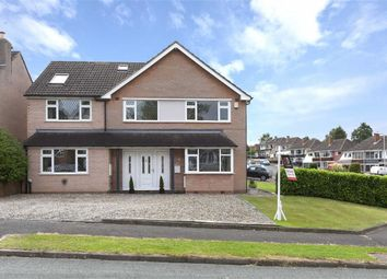Thumbnail 7 bed detached house for sale in Langdale Way, Pedmore, Stourbridge, West Midlands
