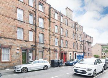Thumbnail 1 bedroom flat for sale in 84/7 Restalrig Road South, Restalrig, Edinburgh