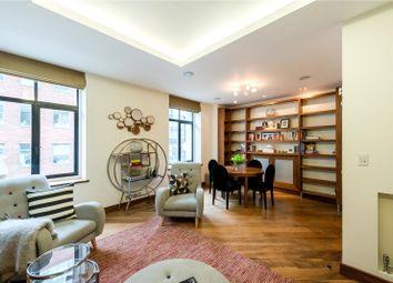 Thumbnail 2 bedroom flat for sale in Welbeck Street, Marylebone, London