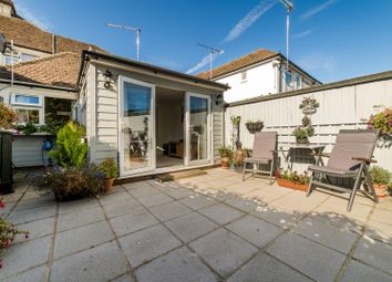 Thumbnail 1 bedroom flat for sale in Summer Court, Herne Bay Road, Whitstable