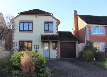 Thumbnail 4 bed detached house for sale in Azalea Close, Calne