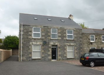Thumbnail 1 bed flat to rent in Flat 1, Foundry House, 21 Foundry Row, Redruth