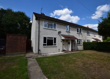 2 bed maisonette for sale in Beech Road, Farnborough GU14