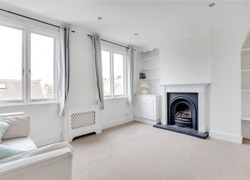 Thumbnail 1 bed flat for sale in Humbolt Road, Barons Court, London