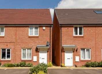 Thumbnail 2 bed semi-detached house for sale in Little Chalfont, Buckinghamshire