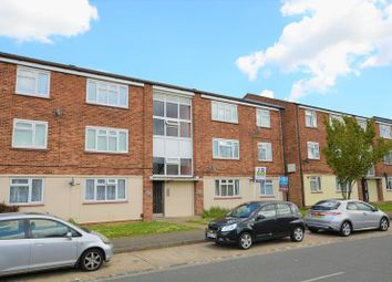 Thumbnail 2 bedroom flat for sale in Weekes Drive, Cippenham, Slough