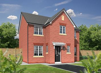 4 bed detached house for sale in Plot 25 The Nightingale, Calder View, Daniel Fold Lane, Catterall PR3