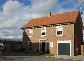 5 bed detached house for sale in Bentley Place, Bentley Heath, Barnet EN5