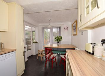 Thumbnail 4 bed terraced house for sale in Clare Road, Whitstable, Kent
