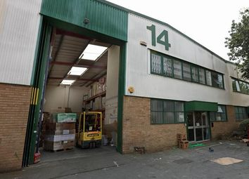Thumbnail Light industrial to let in Unit 14, Robin Hood Industrial Estate, Nottingham