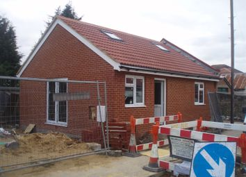 Thumbnail 3 bedroom property to rent in Mayfield Road, Swaythling, Southampton