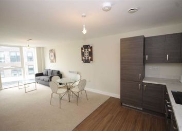 3 bed flat to rent in Worrall Street, Salford M5