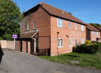 Thumbnail 1 bed flat to rent in Sharpthorpe Close, Lower Earley, Reading, Berkshire