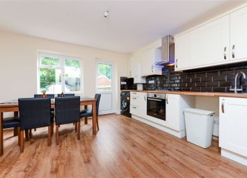 Thumbnail 4 bed terraced house to rent in Ravensdale Gardens, London
