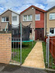 Thumbnail 2 bed terraced house for sale in Moredun Park Grove, Edinburgh