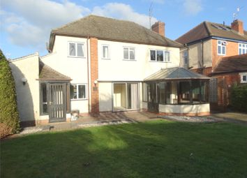 Thumbnail 3 bed detached house for sale in Martley Road, St Johns, Worcester