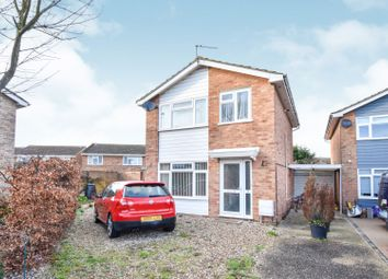Thumbnail 3 bed semi-detached house for sale in Hawkins Way, Braintree