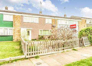 3 bed terraced house for sale in Douglas Drive, Pin Green, Stevenage SG1