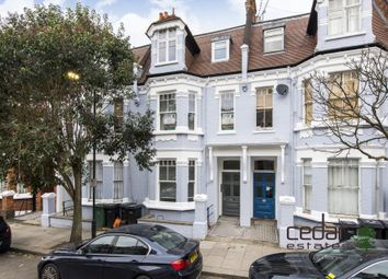 Thumbnail 1 bed flat to rent in Inglewood Road, London