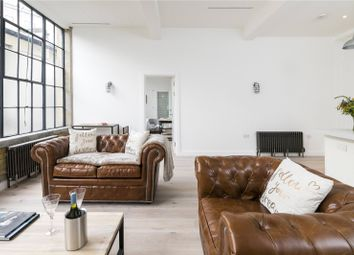 Thumbnail 1 bedroom flat for sale in The Shoe Factory, 47-49 Tudor Road