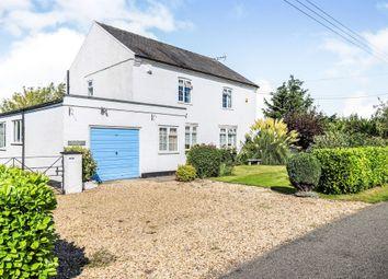 4 bed detached house for sale in Broadgate, Gedney, Spalding PE12