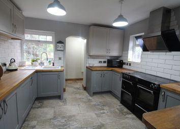 Thumbnail 3 bed semi-detached house for sale in Ipswich Road, Holbrook, Ipswich