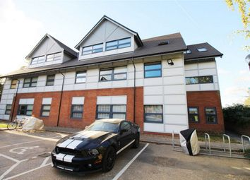 Thumbnail 2 bed flat for sale in Meadow Park, Meadow Lane, St Ives