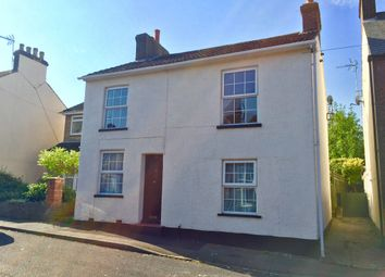 Thumbnail 3 bed detached house for sale in Summer Street, Slip End, Beds