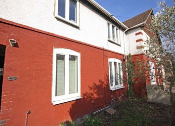 Thumbnail 3 bed property to rent in Fleming Mead, Mitcham