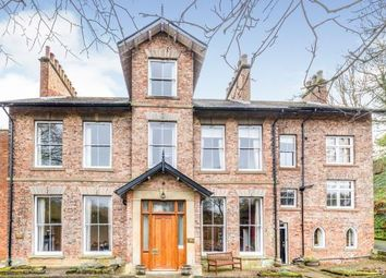 Thumbnail 9 bed detached house for sale in Hutton Bank, Hutton Rudby, Yarm, United Kingdom