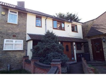 Thumbnail 4 bedroom end terrace house for sale in Tilney Road, Dagenham