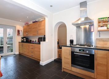 Thumbnail 4 bed end terrace house for sale in Farmlands Road, York
